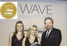 Η Ελλάδα αναδείχθηκε «καλύτερος προορισμός κρουαζιέρας στον κόσμο» στο πλαίσιο των Wave Awards 2019.